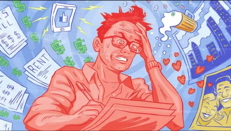 Защо психичните разстройства се появяват в юношеска възраст?