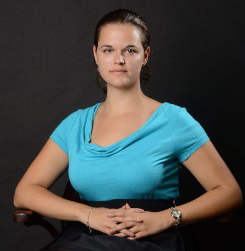 Виолета Тръпкова