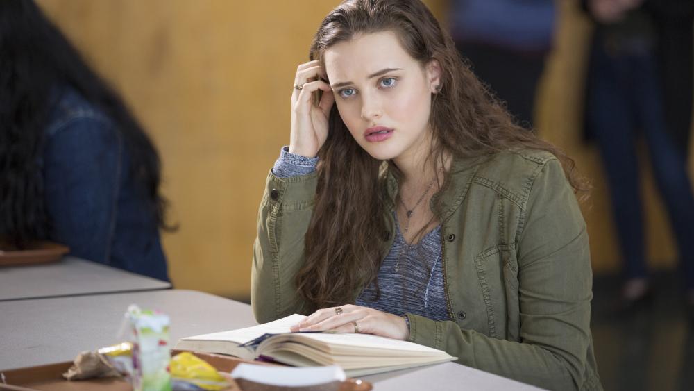 След натиск: Netflix редактира графична сцена на самоубийство