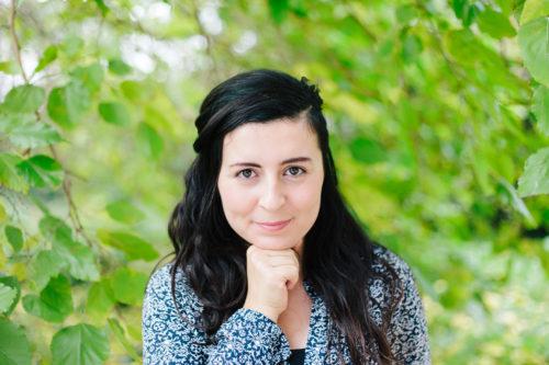 Мирена Радулова