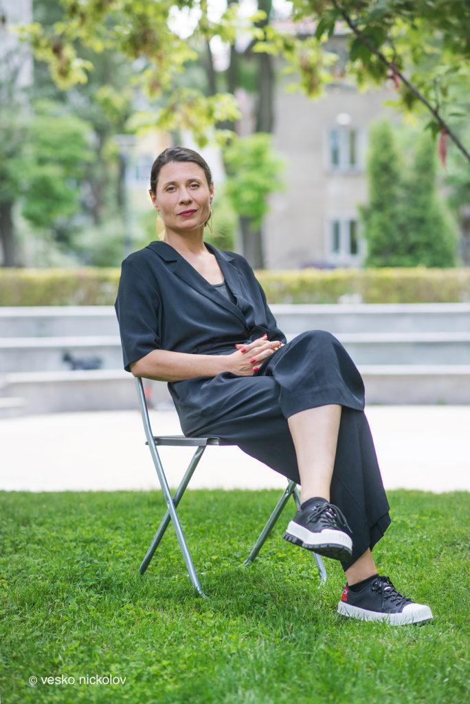 Елисавета Белобрадова