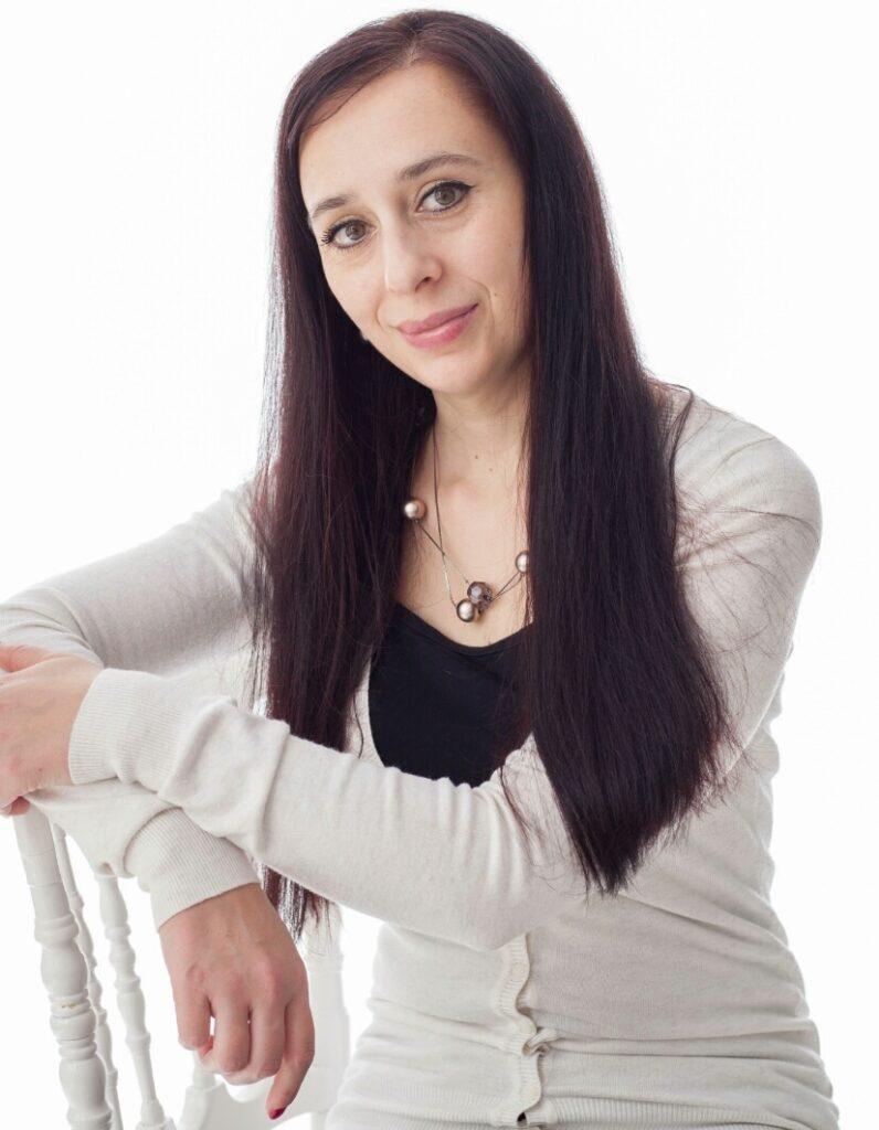 Димитрина Младенова